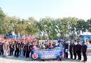 วันพฤหัสบดี ที่ 26 ธันวาคม 2562 วิทยาลัยการอาชีพบ้านโฮ่ง จัดกิจกรรมการแข่งขันกีฬาสีภายใน ประจำปีการศึกษา 2562